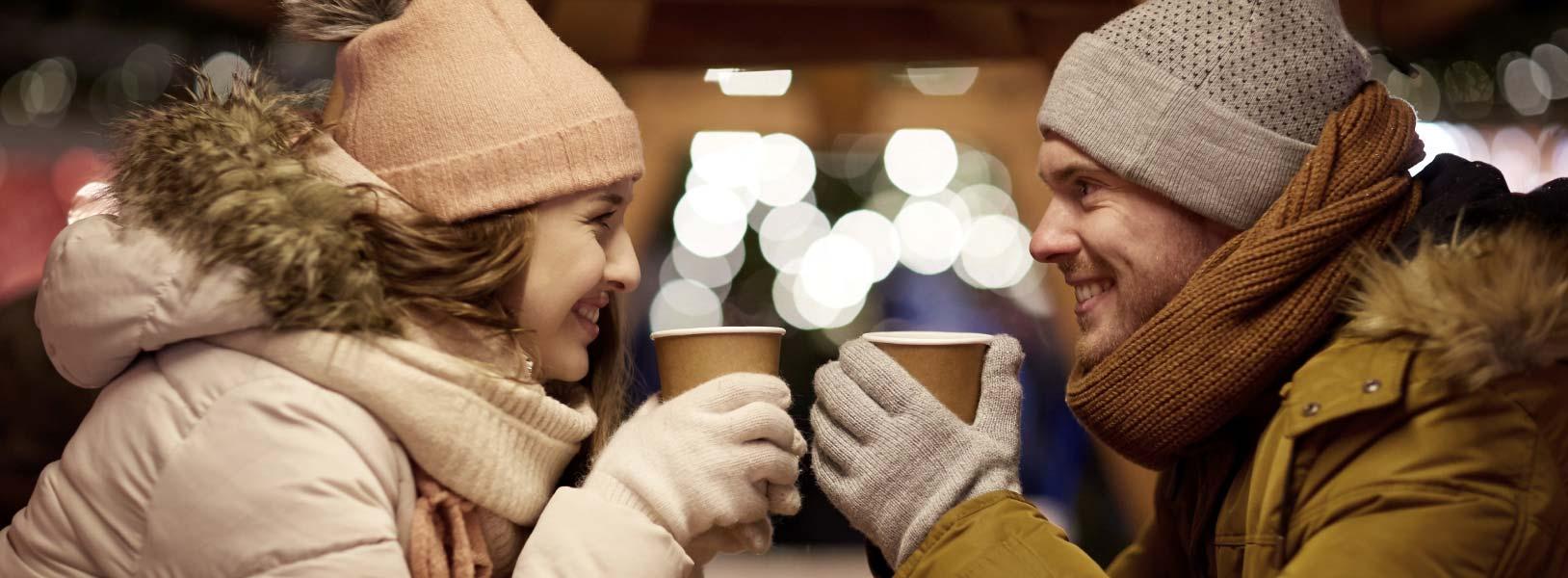 Alcune idee per partire tra Natale e Capodanno