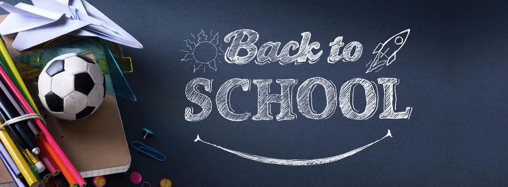 Back to School: affrontare al meglio il rientro a scuola