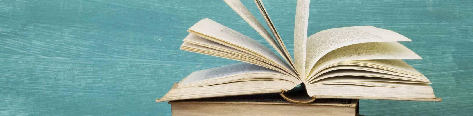 Libri, Manuali e Riviste