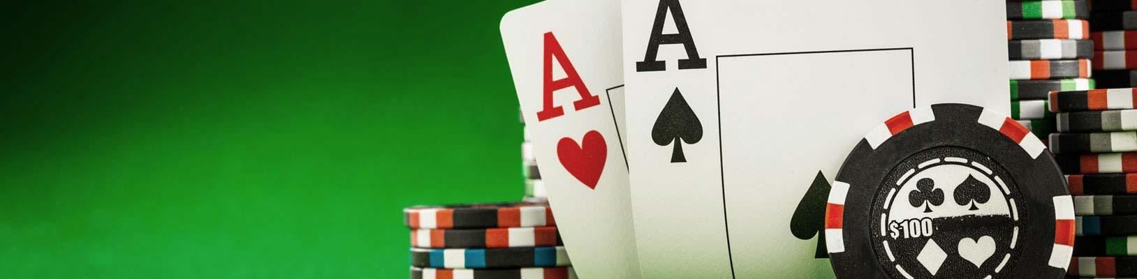 Casinò, Poker e Scommesse