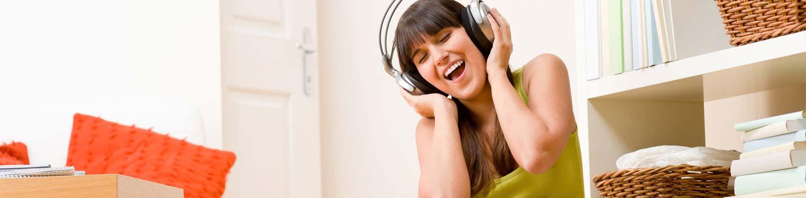 Audio, Video e Hi-Tech