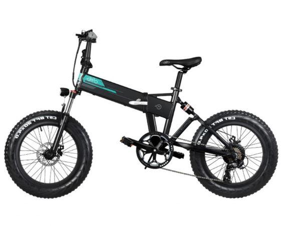 Coupon 30€ bici elettrica pieghevole