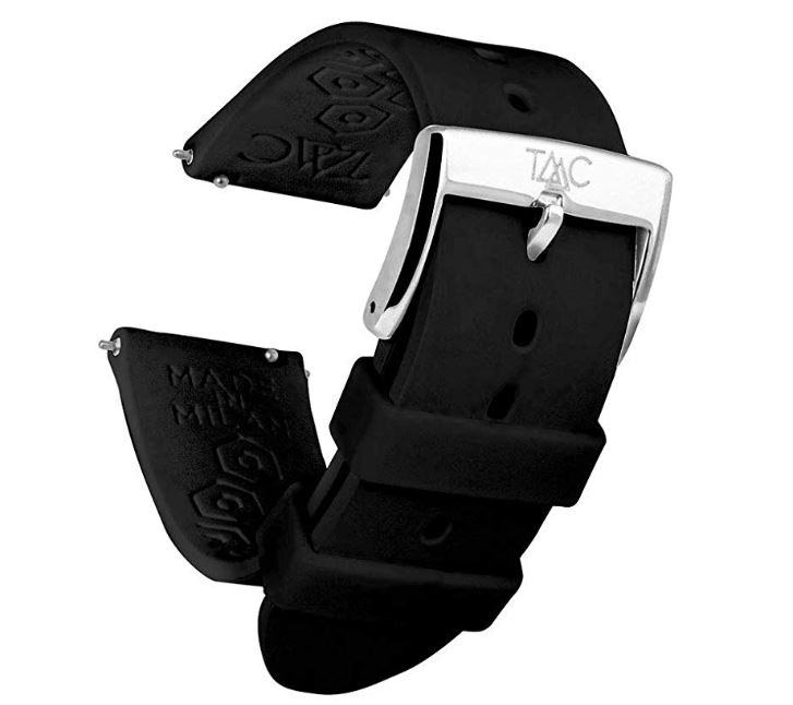 Codice sconto 70% cinturino orologi e smartwatch moono