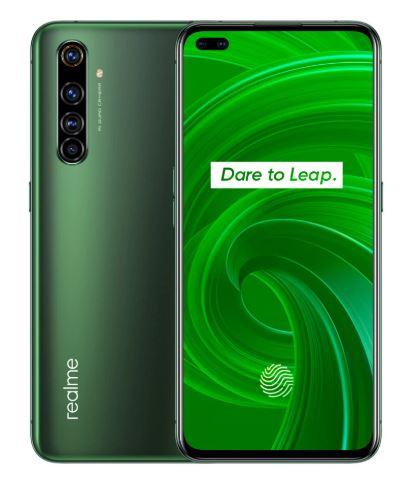 Codice sconto 60$ Realme X50 Pro
