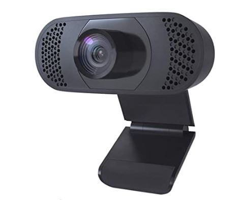 Codice sconto 30% webcam