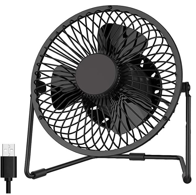 Codice sconto 20% ventilatore da tavolo