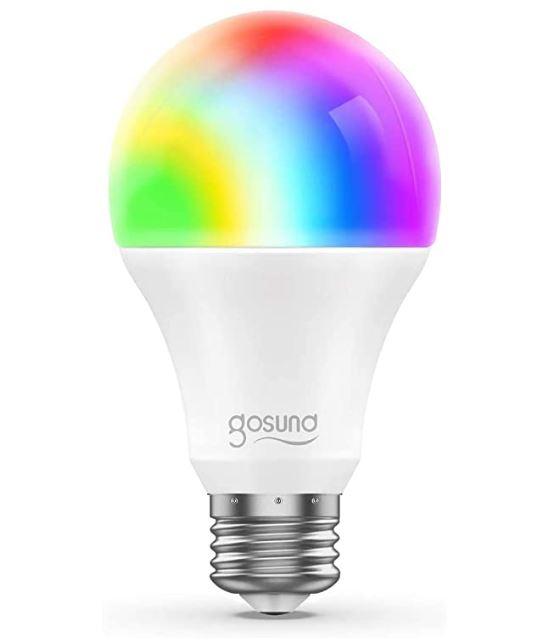 Coupon 20% lampadine smart