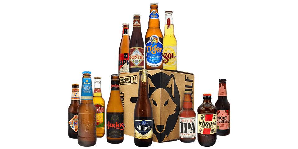 Codice sconto 10% birre popolari