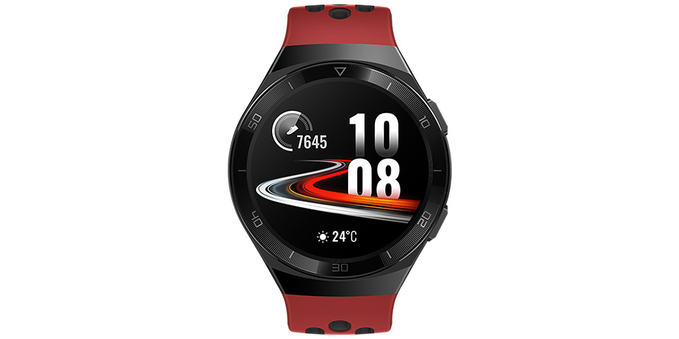 Codice sconto 20€ Watch GT 2e