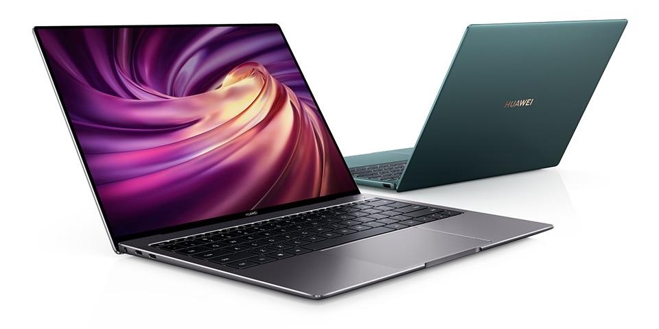 Codice sconto 100€ MateBook X Pro