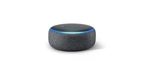 Sconto 10€ Echo Dot