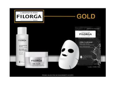 Offerta kit Filorga mask filler a 70€