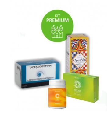 Offerta kit difese immunitarie premium a 49,80€