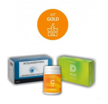 Offerta kit difese immunitarie gold a 29,50€