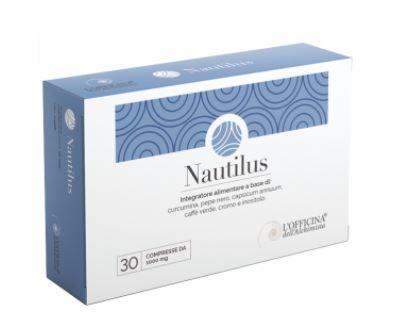 Offerta integratore Nautilus a 29,90€