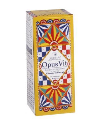 Offerta multivitaminico OpusVit a 15€