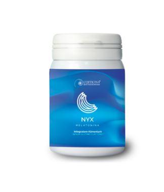 Offerta integratore Melatonina Nyx a 9,90€