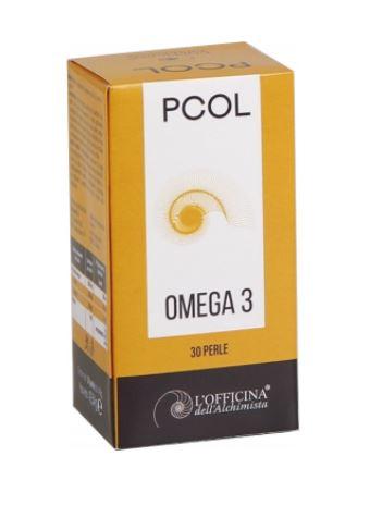 Offerta integratore Omega3 Pcol a 14€