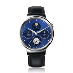 Huawei Watch (acciaio)