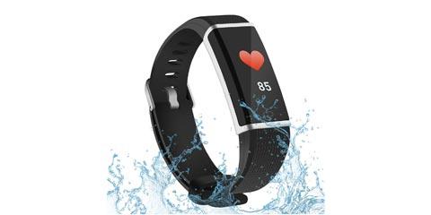 Coupon 16€ braccialetto fitness