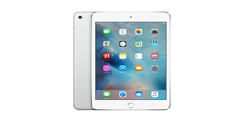 Sconto 12% Apple iPad mini 4