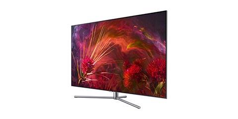 Sconto 41% TV 55'' Qled Samsung