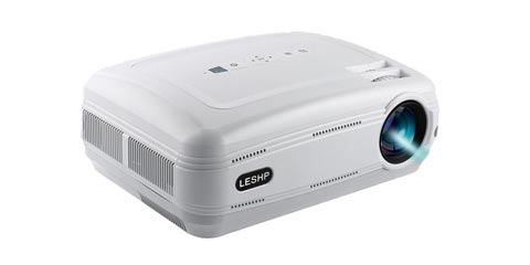 Coupon 70€ proiettore portatile