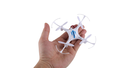 Coupon 7,90€ drone quadricottero