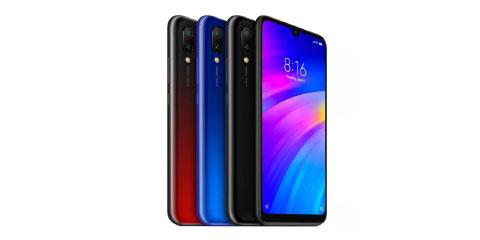 Codice sconto 50$ Xiaomi Redmi 7 Global