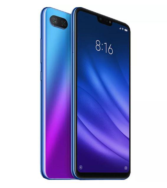 Codice sconto 60$ Xiaomi Mi8 Lite