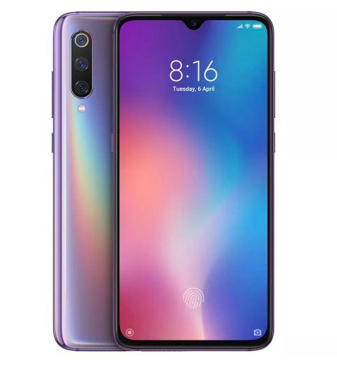 Codice sconto 90$ Xiaomi Mi 9 Global