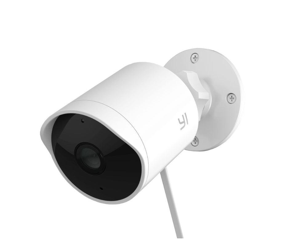 Codice sconto 45% telecamera da esterno