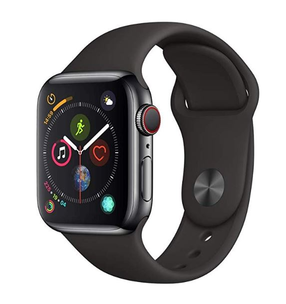 Sconto 24% Apple Watch Series 4