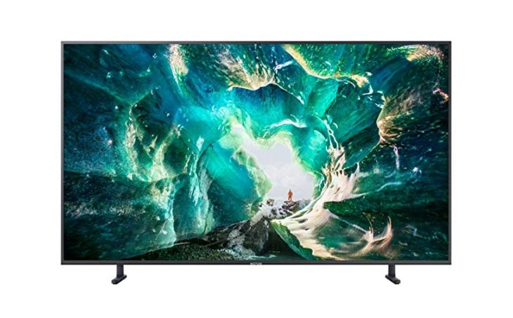 Sconto 47% Samsung Smart TV 4K Ultra HD 49""