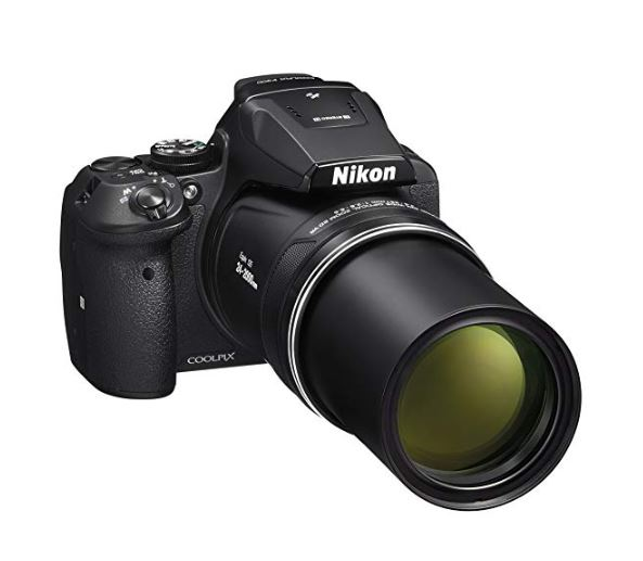 Sconto 24% fotocamera Nikon Coolpix P900