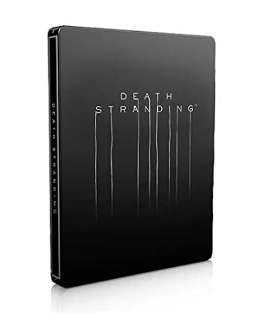 Sconto 33% Death Stranding Special Edition