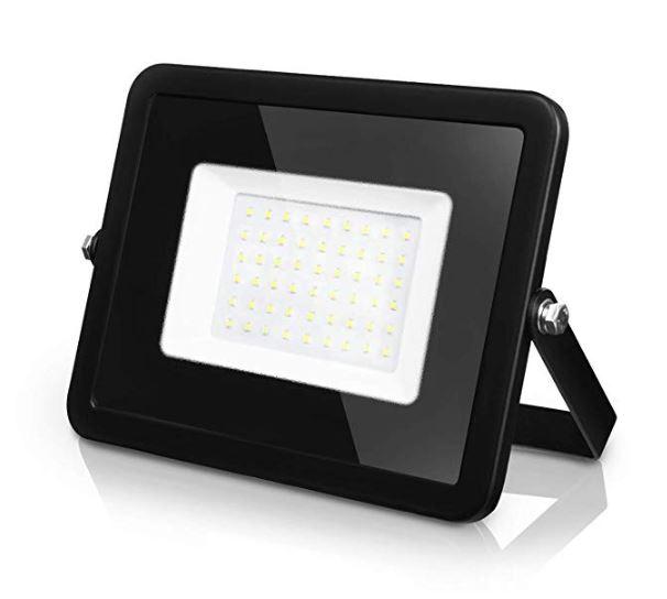 Codice sconto 9€ faretto LED